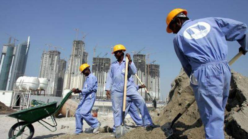 Qatar to introduce minimum wage for workers