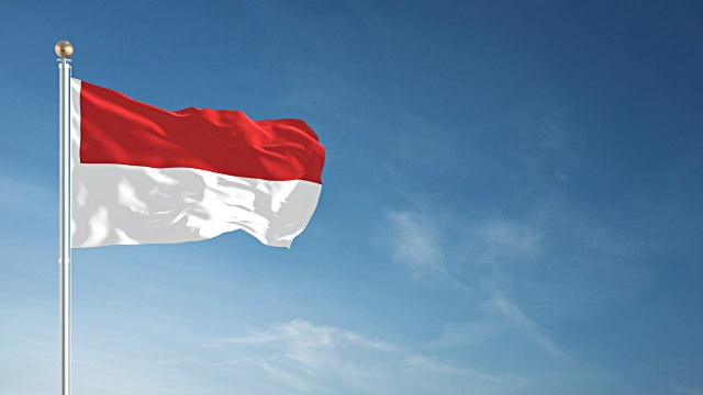 Indonesia goes to polls to elect President