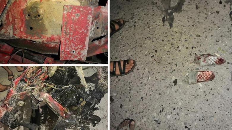 Car bomb in Kirkuk kills one, injures seven