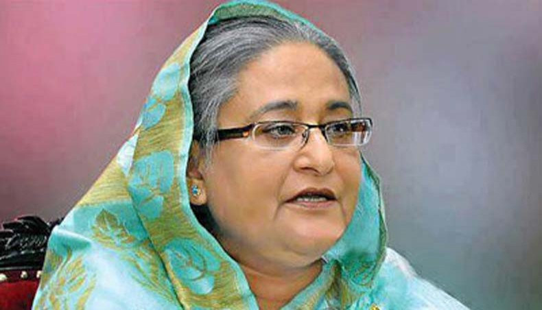 Bangladesh PM Sheikh Hasina to visit China in July first week