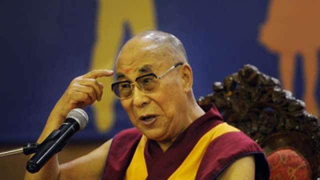 Communist Party members in Tibet funding Dalai Lama: Chinese official