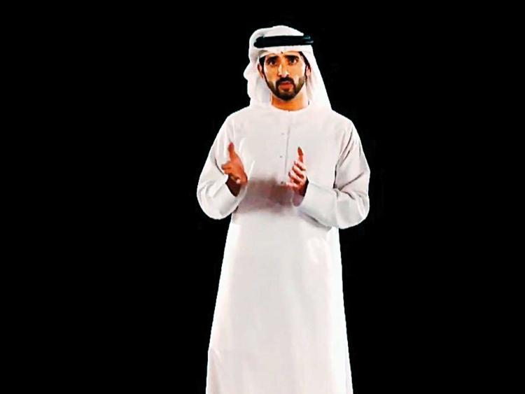 Hamdan: 'Our goal is to put Dubai 10 years ahead of the rest'