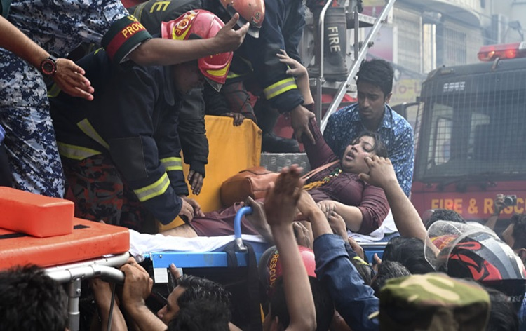 Bangladesh govt issues mass evacuation orders to prevent casualties from Fani