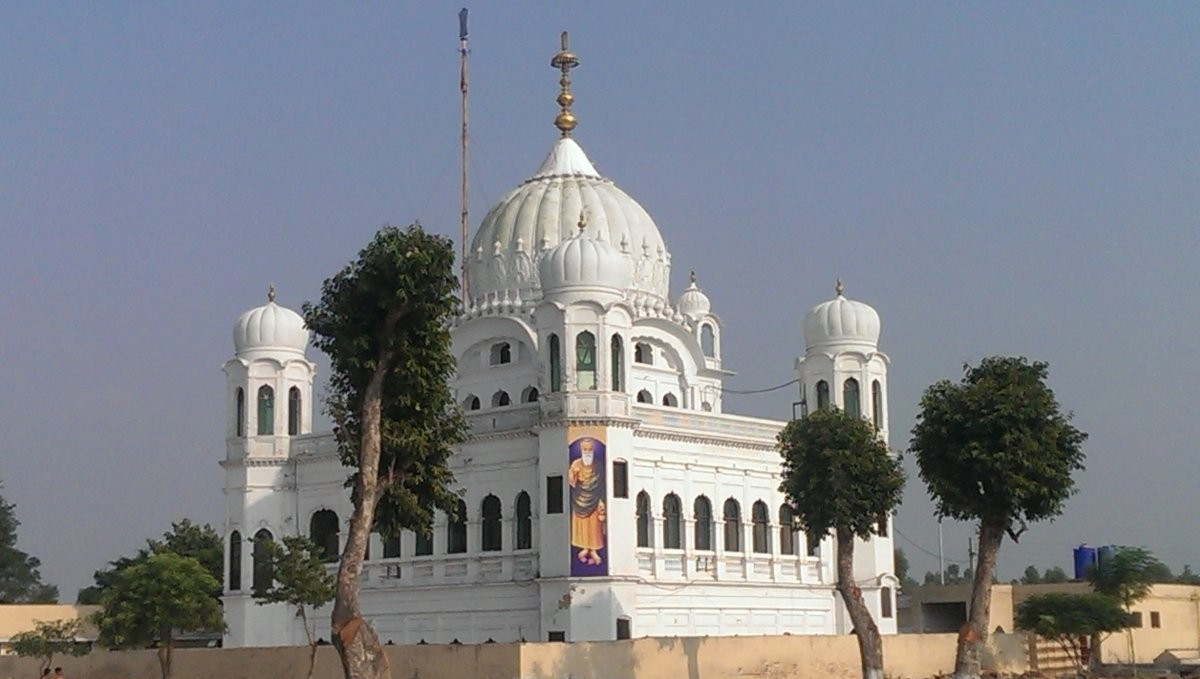 Pakistan invites Indian delegates to negotiate Kartarpur Corridor agreement