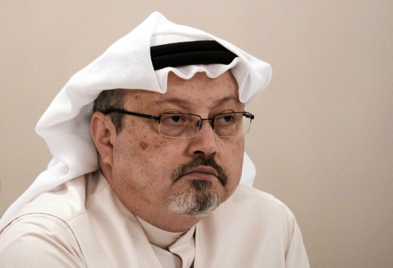 Five Saudi officials face the death penalty over the murder of journalist Jamal Khashoggi