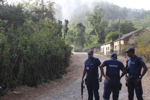 11 dead in Cape Verde shooting: govt