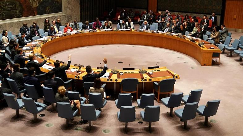Syria asks UN Security Council to hold meeting on Golan Heights