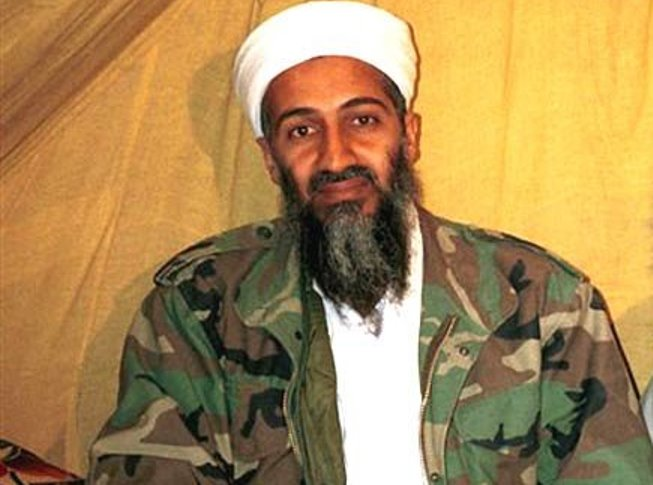 Osama bin Laden raid: CIA releases thousands of seized files
