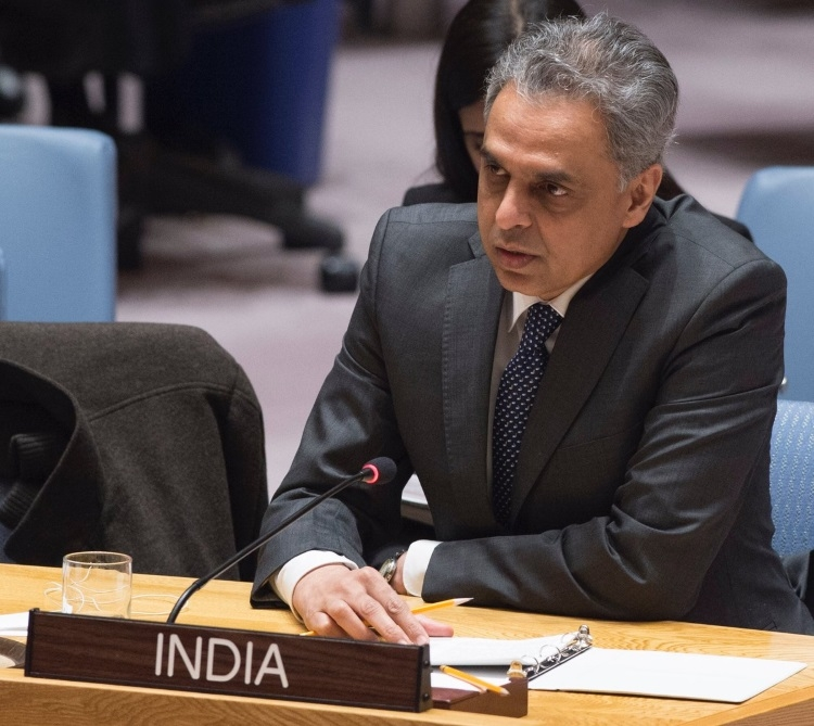India backs UN's call for direct talks between Afghan govt, Taliban