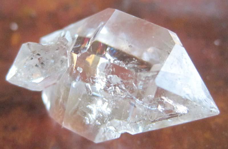 Uncut diamond fetches record USD 63 million