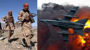 Afghan forces kill 81 militants in Balkh province