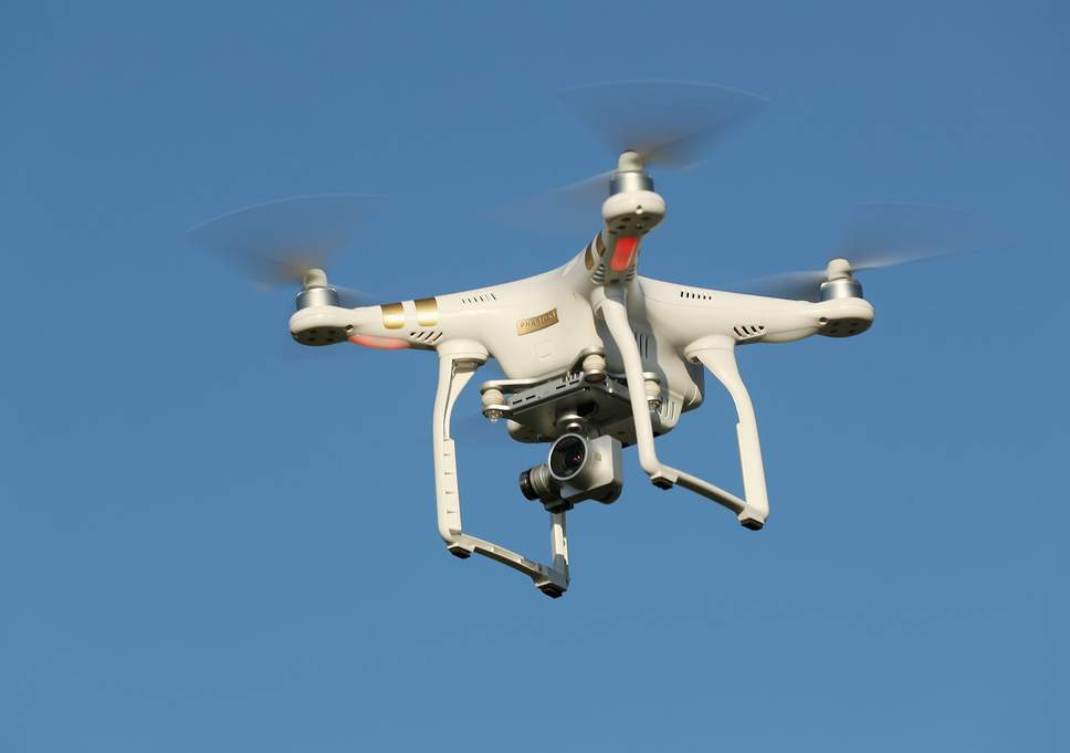 UK ministers warn drone users of severe punishment
