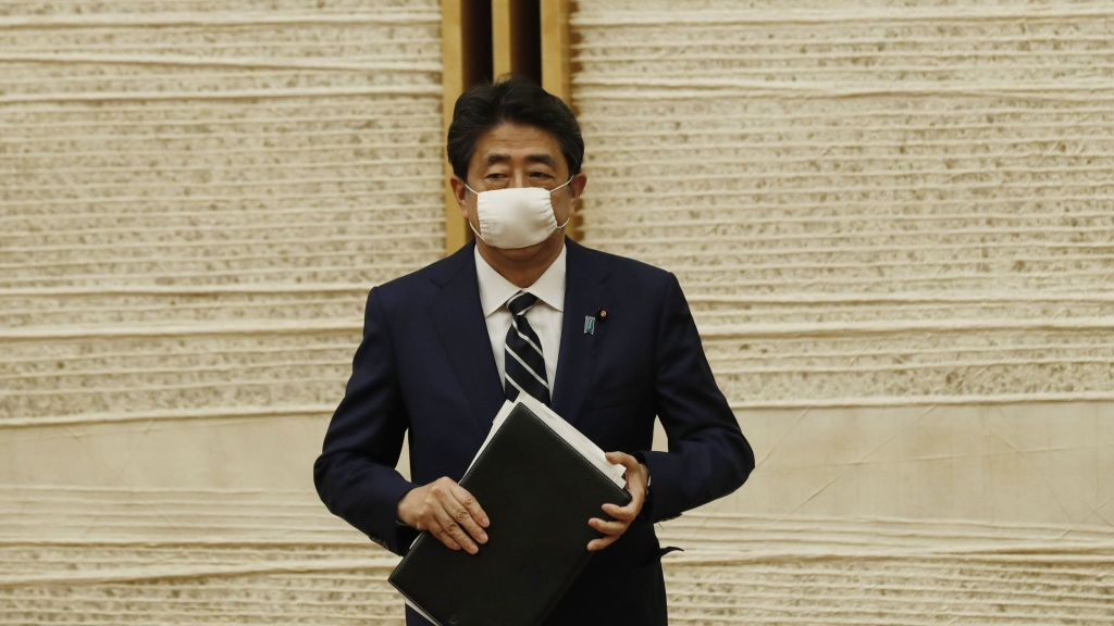Japan completely lifts nationwide emergency