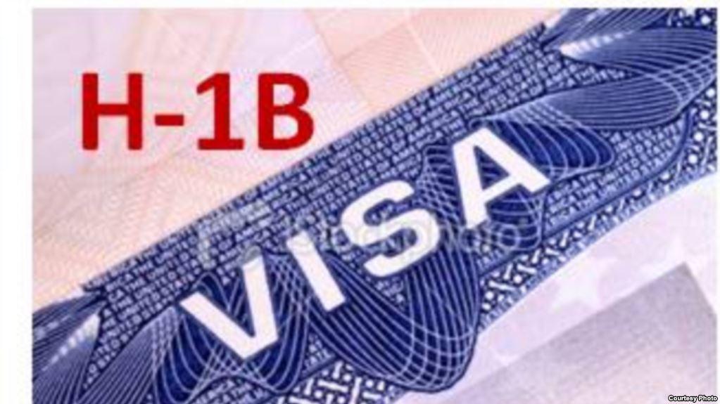 Trump admin makes H1-B visa approval tough