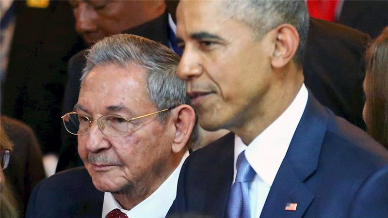 President Obama concludes historic Cuba visit today