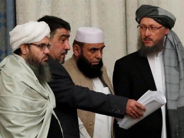 US-Taliban talks postponed