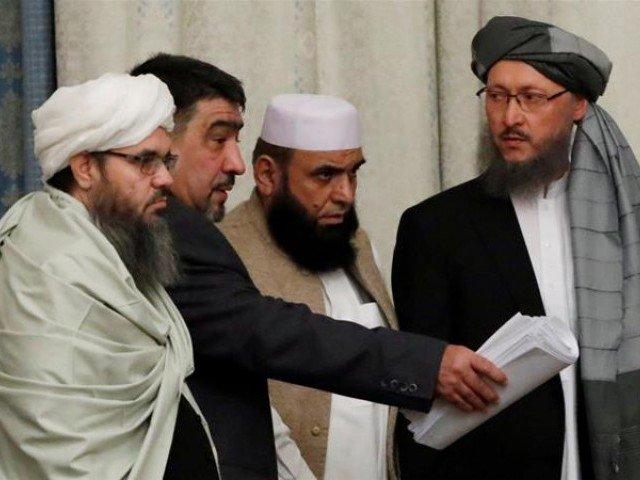 US-Taliban talks postponed