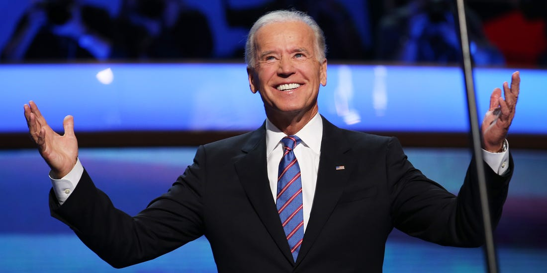Indian Americans have powered economic growth of US: Joe Biden