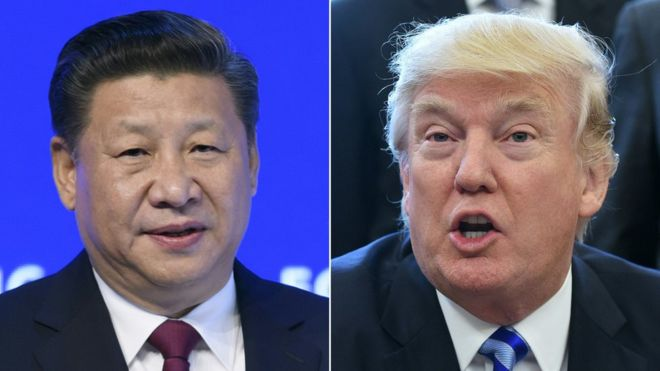 Donald Trump says US ready to solve N. Korea 'problem' without China