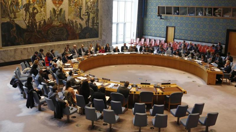 UNSC meet: Pak, China's efforts to internationalise Kashmir issue fail