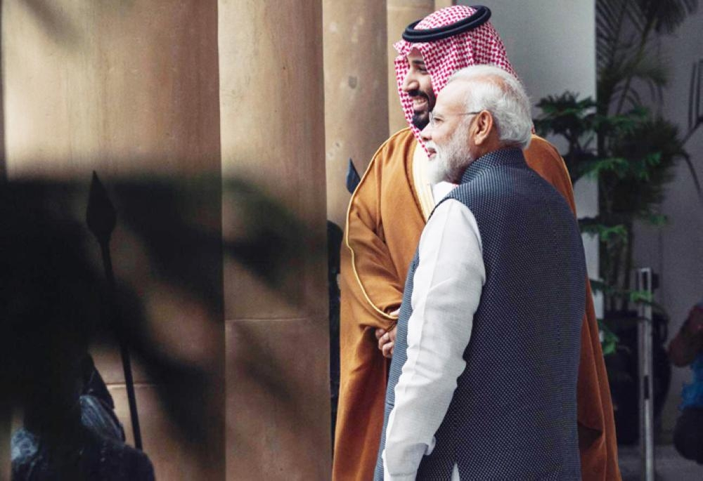 Modi is my elder brother: MBS