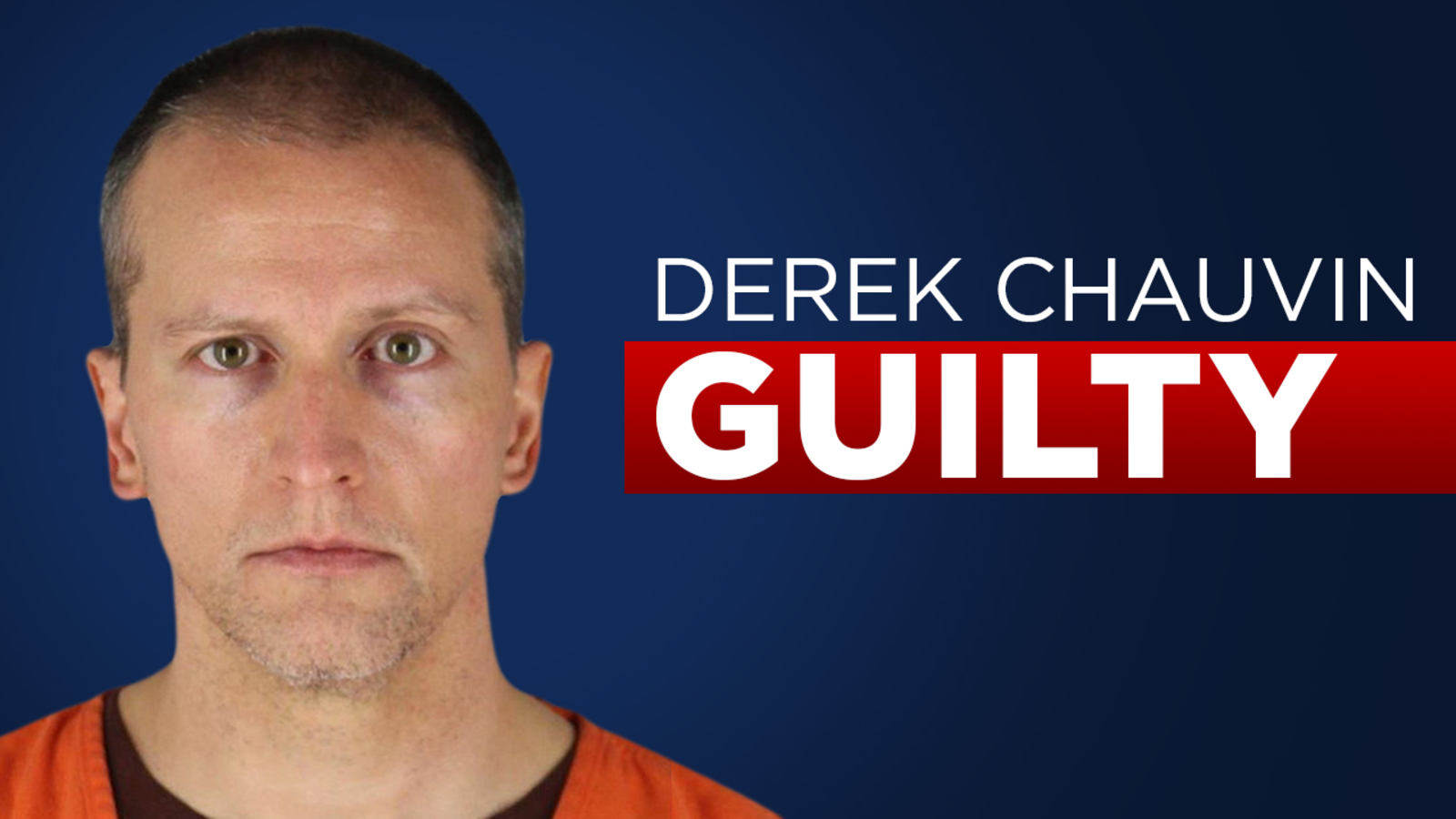 Former Minneapolis police officer Derek Chauvin convicted of murdering George Flyod in USA