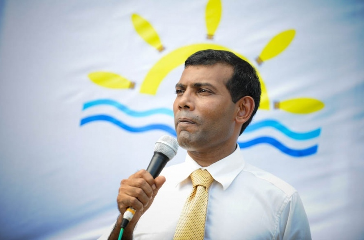 Maldives court acquits former president Mohamed Nasheed in terror case