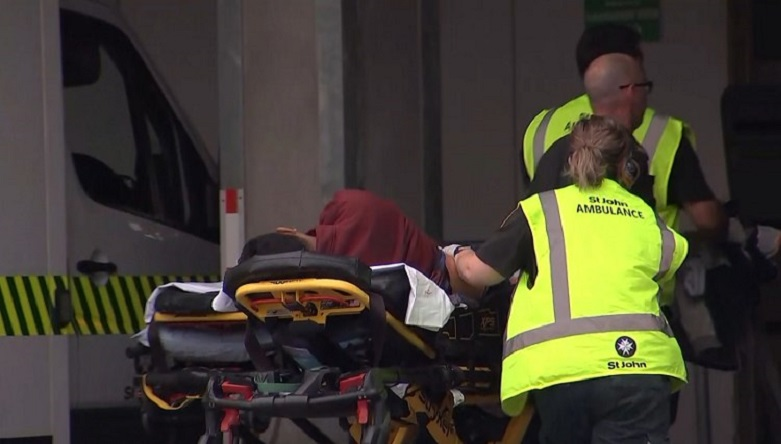 'Darkest day': 49 dead in New Zealand mosque shootings, gunman an Australian