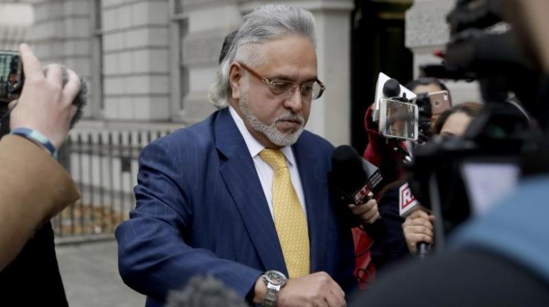 UK court rejects Vijay Mallya