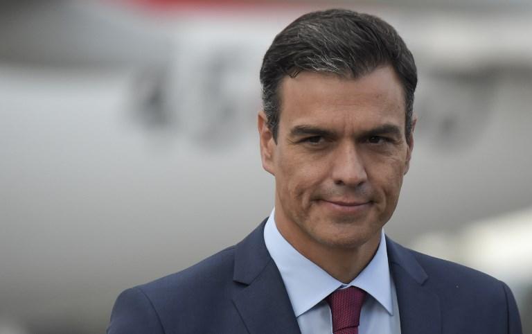 Spanish PM proposes referendum on greater Catalan autonomy