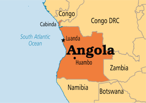 Millions of Angolans on the brink of starvation due to drought