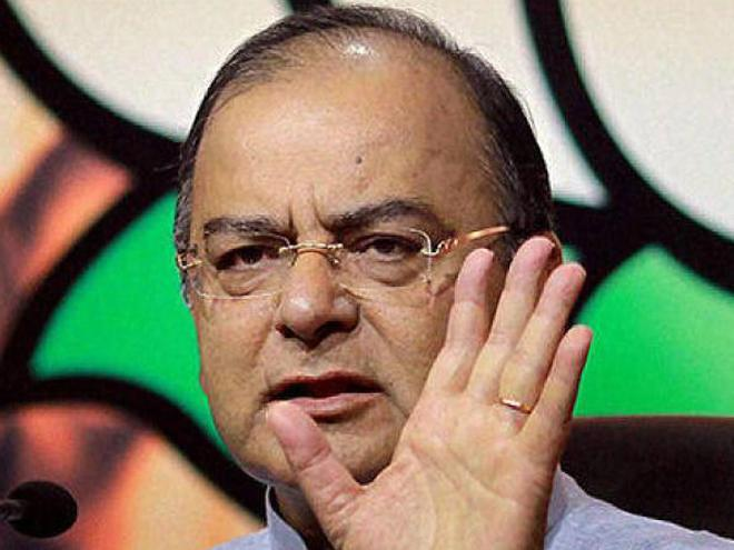 China tells Arun Jaitley it is also different from 1962