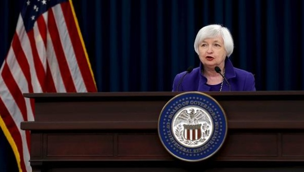 US Fed raises interest rates by 0.25 percent