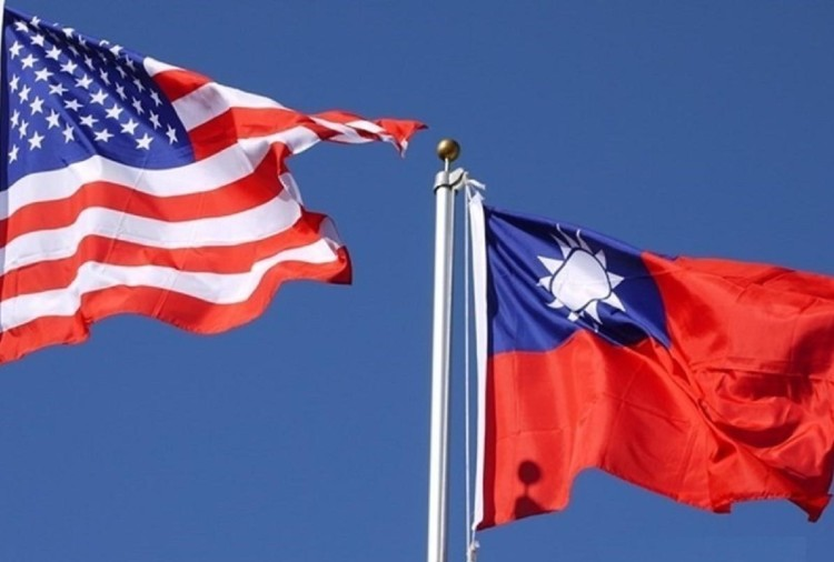 US approves sale of weapons systems worth around 1.8 million dollars to Taiwan .