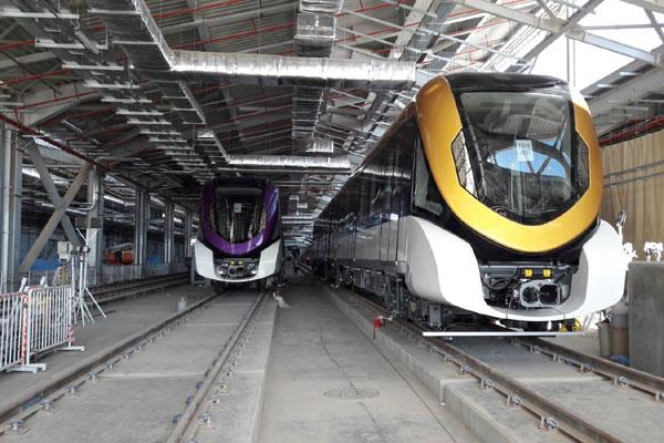 Alstom wins $848m Riyadh Metro network contract
