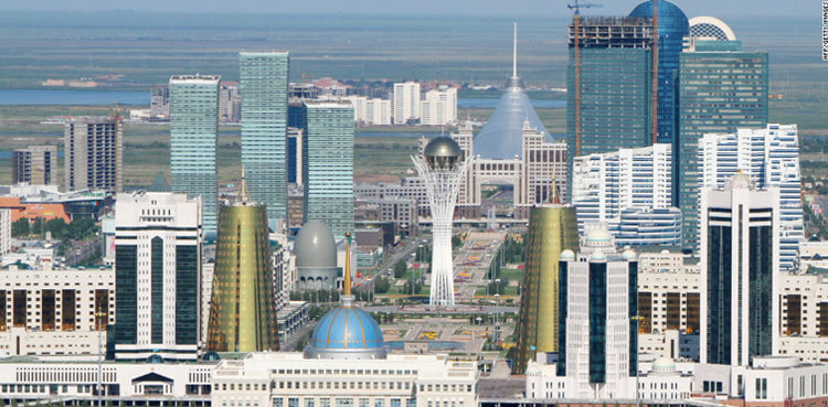 Kazakhstan to rename country