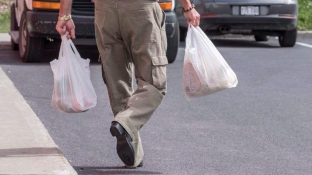 New Zealand bans single-use plastic shopping bags