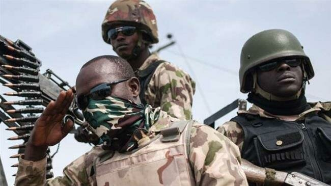 Daesh storms town on motorbikes in Nigeria, kills 11 soldiers