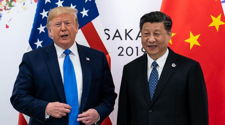 Trump adds 5% tariff on Chinese goods as US-China trade war escalates