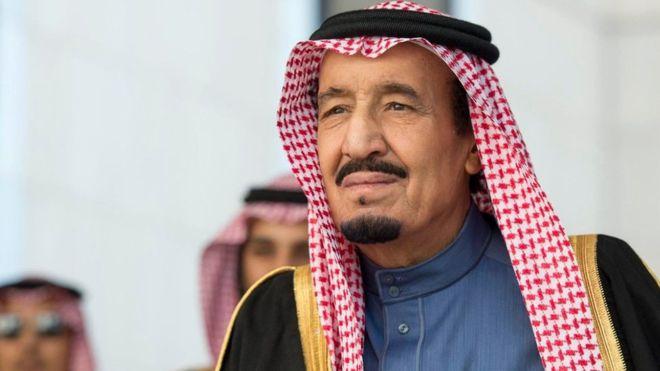 Saudi King reverses public sector pay cuts