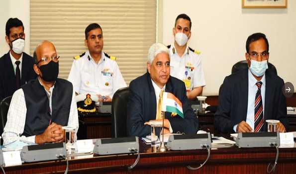 indiamaldivestostrengthencapacitybuildingtocombatterrorism