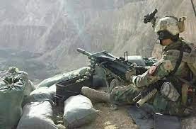 atleast13talibanfighterskilledinoperationsconductedbyafghanforces