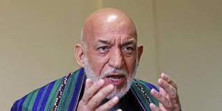 Ex-President Hamid Karzai says US failed in Afghanistan