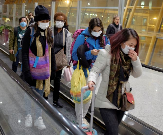 41 people die of coronavirus in China, 1,287 infected