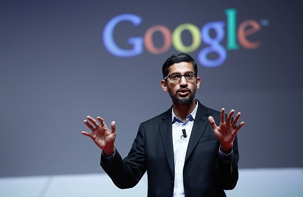 Sundar Pichai Was Asked Why Google Steals Content From Honest Businesses And Check What He Said