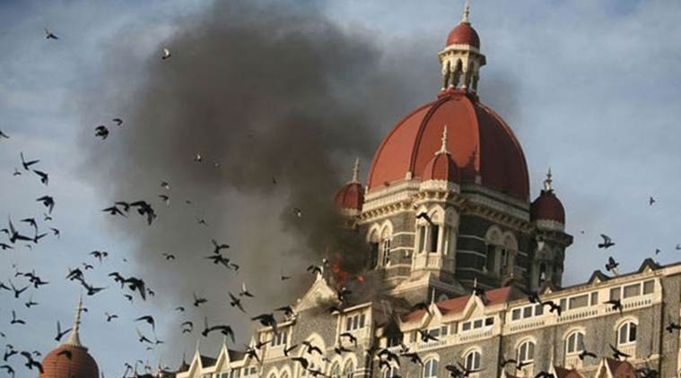 China terms Mumbai terror attacks as most notorious