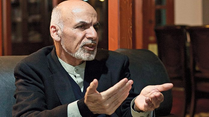 Afghan President wants UN to add Taliban Chief to list of terrorists