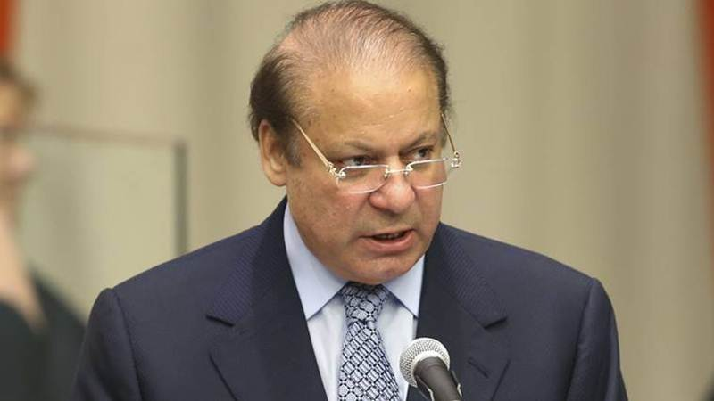 Nawaz Sharif's comments on the 2008 Mumbai attacks that It is completely false and misleading