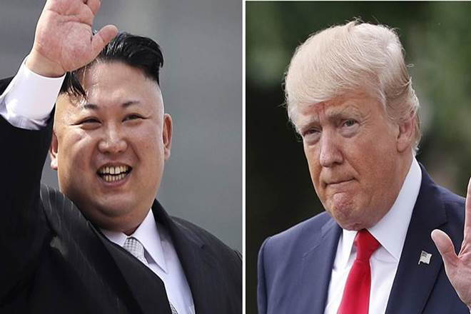 US President Trump says Kim Jong Un summit date,venue announcement soon