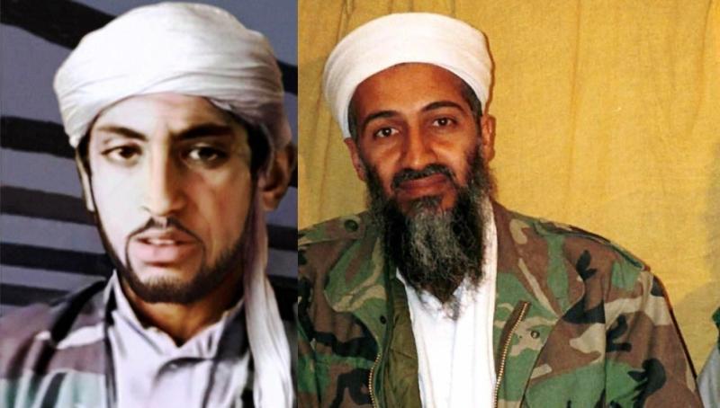 Is Hamza bin Laden Al-Qaeda's next leader?